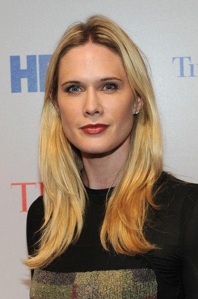 Stephanie March