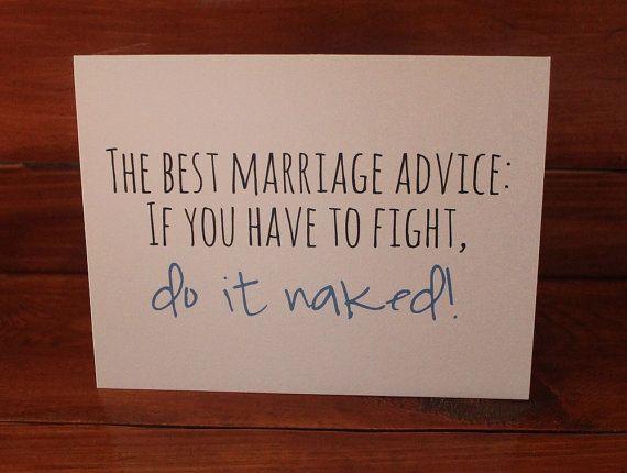 Wedding Card / Ehe Beratung Card / lustige Card / von BEpaperie