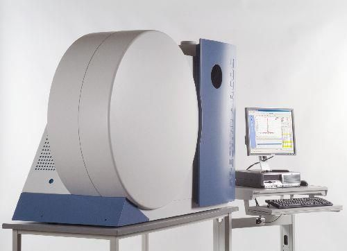 an analysis of the scientific discoveries with the instrument microscope Energy dispersive x-ray analysis (edx)  edx systems are attachments to electron microscopy instruments (scanning electron microscopy (sem) or transmission electron.
