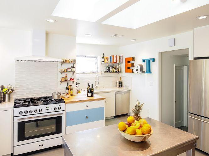 26 best Koken bij daglicht images on Pinterest Windows, Roof - tageslichtlampe für badezimmer