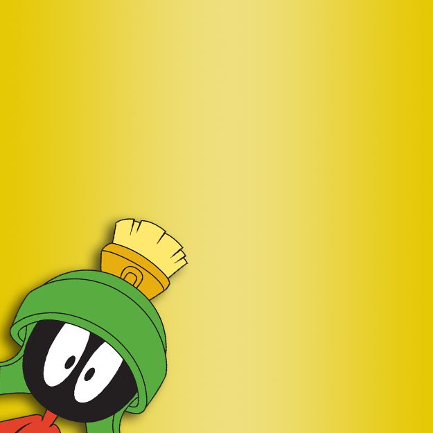 We Asked Marvin The Martian His Opinion On 10 #EarthlingProblems