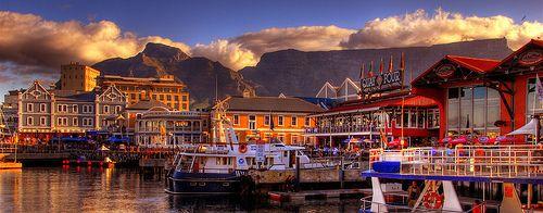 Quel itinéraire pour l'Afrique du Sud ? @OTourDuMonde