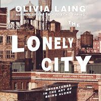 Canadian Bookworm: The Lonely City