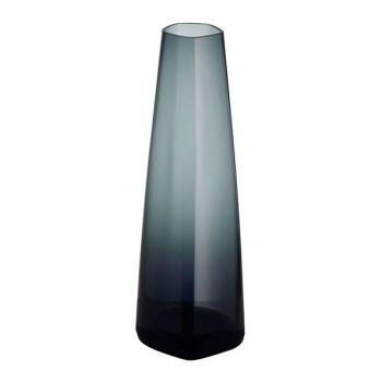 Iittala X Issey Miyake vase, dark grey