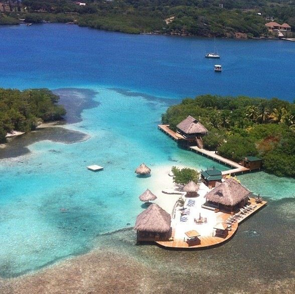 Roatan Island: 90 Best ROATAN ISLAND, HONDURAS Images On Pinterest