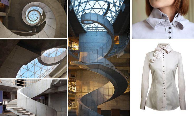 #Salvador #Dali #museum #architecture #fashion