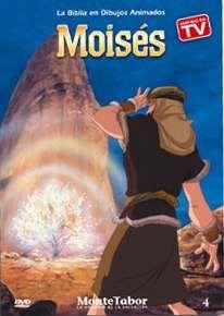 Moises - Historia Biblica