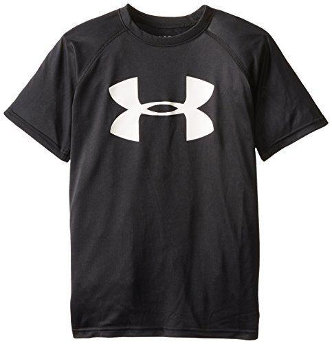 €8.83 in Gr. Kinder S * Under Armour Jungen Fitness-T-Shirt und Tank Ua Tech Big  * sale Kinder Sportbekleidung günstig kaufen