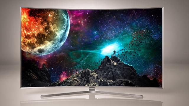 Need a new 4K TV? Here are three of this year's best from Samsung, Sony and LG