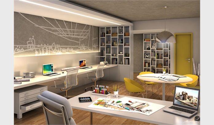 escritorios de arquitetura - Google Search