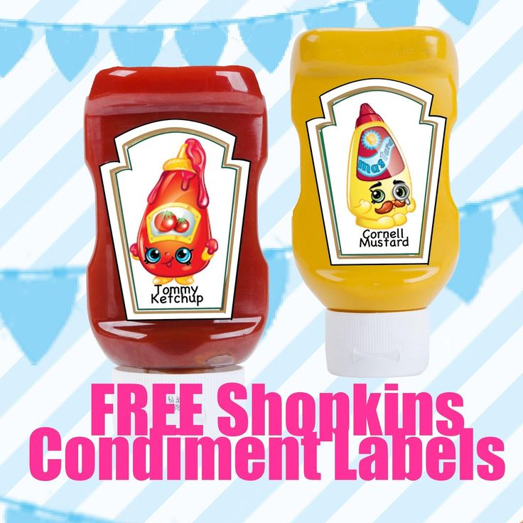The ever so popular Shopkins! I am not ashamed to say that I am right there with all the other little girls in the world with my love for t...