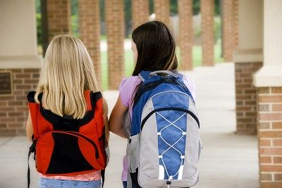 As kids go back to school think about the possible back pain that comes with a bad backpack. The National Safety Council offers tips on picking a good backpack.
