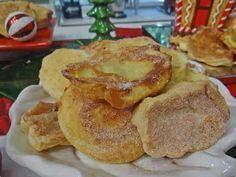 A Rabanada de Forno é uma forma mais light de apresentar as tradicionais rabanadas natalinas, já que elas são assadas, em vez de fritas. Dessa forma, o sab