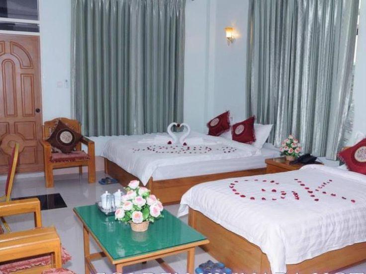 Golden Kinnara Hotel Lashio, Myanmar