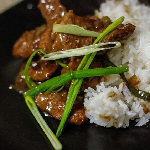 Secret Copycat Restaurant Recipes – P. F. Chang's Mongolian Beef Recipe