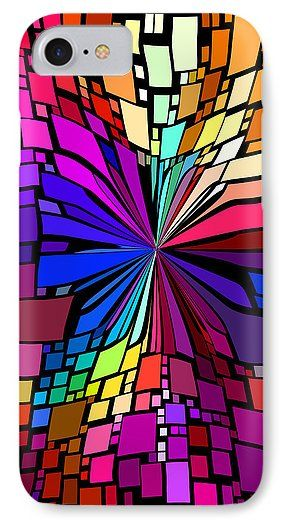 Event Horizon #iphonecase #galaxycase #iphonecases #galaxycases #cool #awesome #abstract #design #colorful