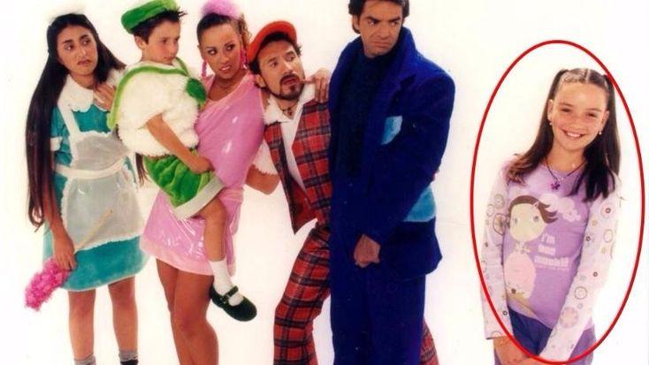 Regina Blandón es una actriz mexicana principalmente conocida por su papel como Bibi P. Luche en la serie de comedia creación de Eugenio Derbez, La Familia P. Luche.     Regina se hizo nacionalmente conocida por interpretar el papel de la oveja negra de la familia P. Luche al lado de Eugenio Derbez y Consuelo Duval, pero Regina también ha tenido ya otras participaciones actorales desde pequeña en programas, series y telenovelas como Me Caigo de Risa, Turnocturno, Hospital el Paisa, Super X…