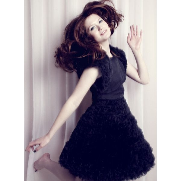 Фото: Бонни Райт (Bonnie Wright) ❤ liked on Polyvore featuring bonnie wright, harry potter, models, celebrities and pictures