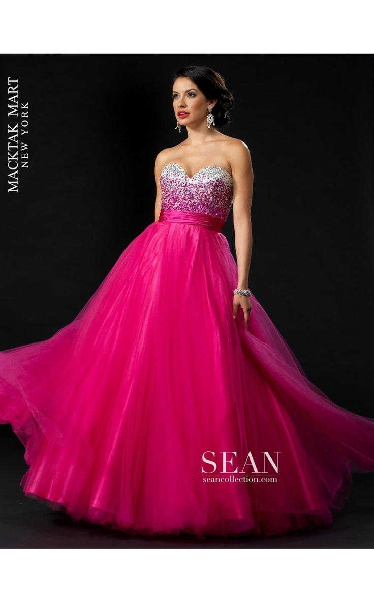 17 Best images about Pink Prom on Pinterest | Long prom dresses ...