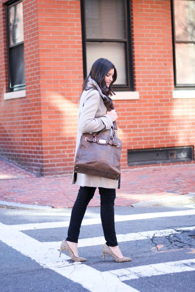 Winter Business Casual | Neoteric Essentials | Bloglovin'
