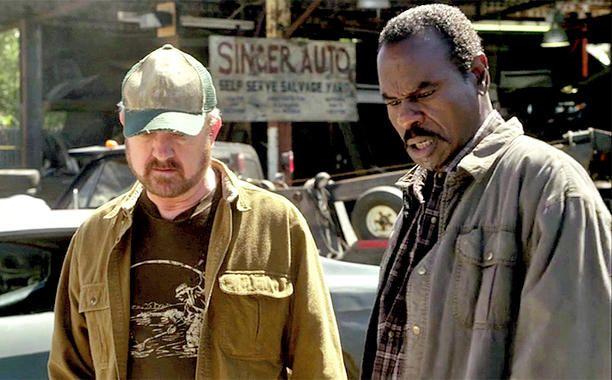 Supernatural: Jim Beaver, Steven Williams returning | EW.com