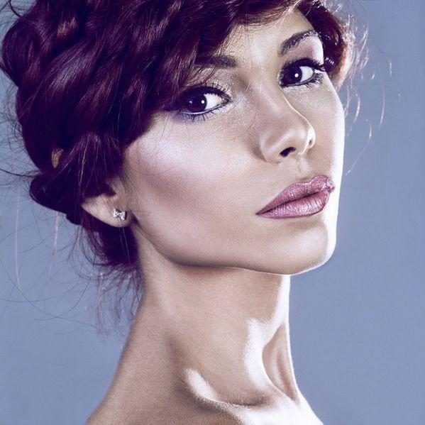 #fotografia #nudemakeup #natural #plasticbeauty #redlips #perfection #photographymakeup #photography#shooting #beauty