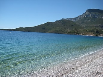 Kyparissi, Greece