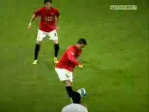 Best Viva Football Soccer Skills 2008/09