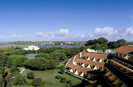 Hotel Quinta do Lago *****