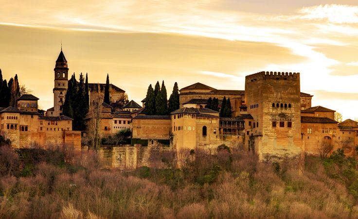 Erasmus a Granada: 5 Cose da Sapere.