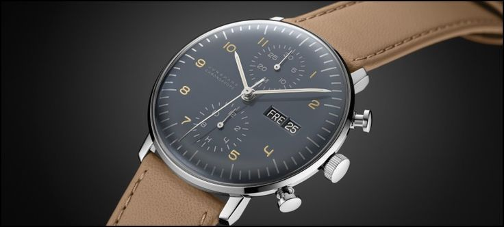 Simple Rugged Watch