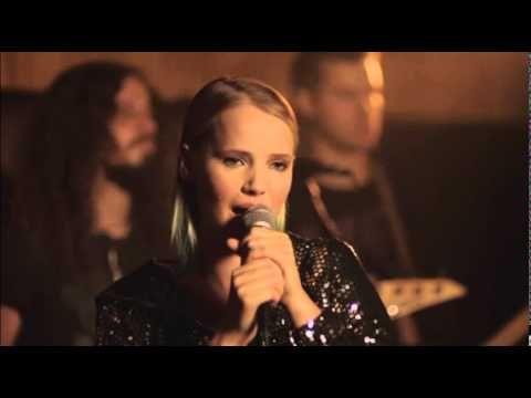 Joanna Kulig - Takiego Chłopaka - YouTube