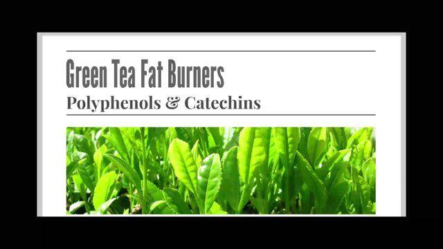 Rewards of Using Green Tea Supplement Reviewed by Health Nutrition News #green_tea_fat_burner_supplements #green_tea_weight_loss #green_tea_fat_burner