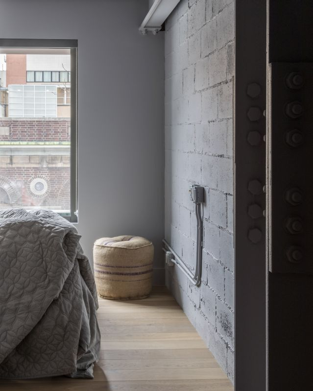 Hip boutique hotel opens its doors on lower east side for Hip boutique hotels