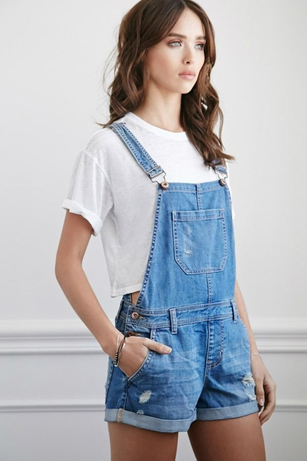 17 Best ideas about Jeans Jumpsuit on Pinterest | Armani jeans ...
