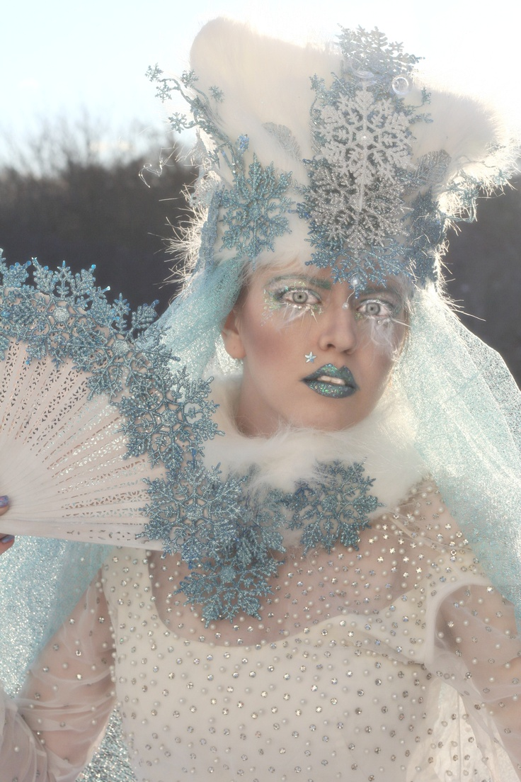 55 best Ice witch costume images on Pinterest