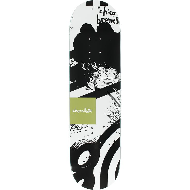 CHOC BRENES HECOX OUT WEST DECK-8.12