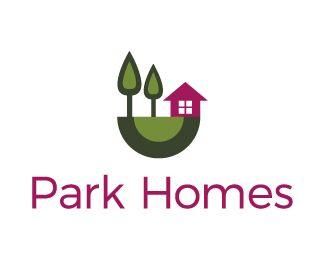 Logo Design - Park Homes