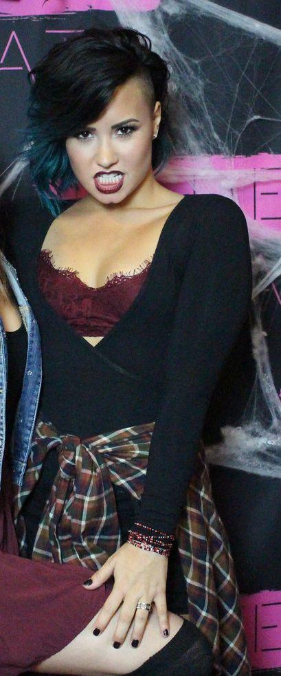 Demi Lovato, FIERCE