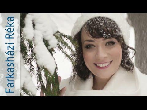 Farkasházi Réka: Legyen ma karácsony! (Karácsonyi dal)
