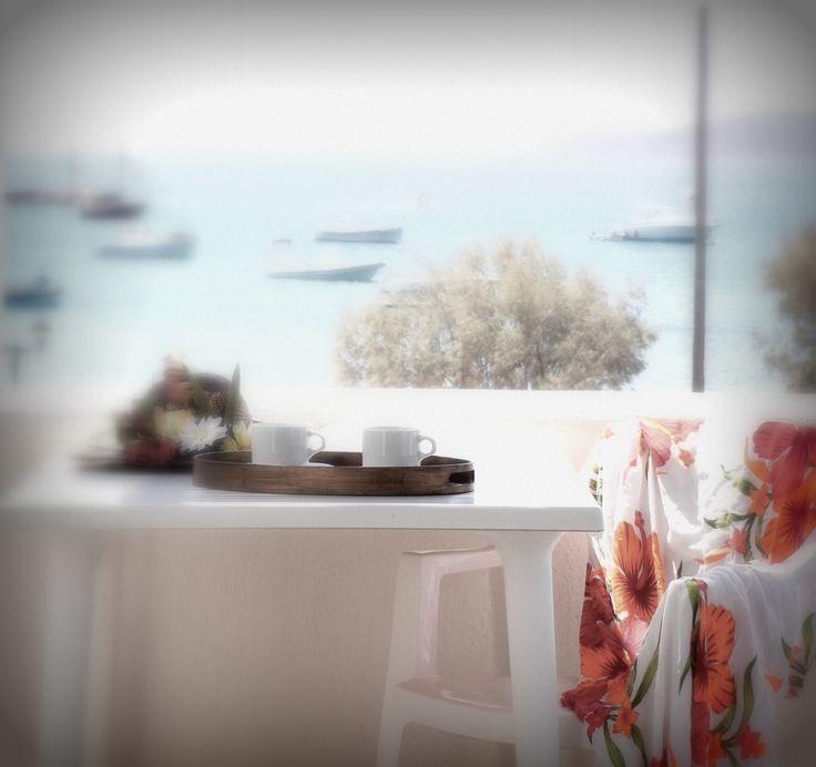 Archontiko Mary #paros #greece #summer #vacations #beach