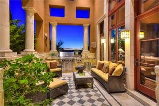 Additional photo for property listing at Palatial Italian Villa in The Dominion 14 Crescent Park San Antonio, Texas 78257 United States