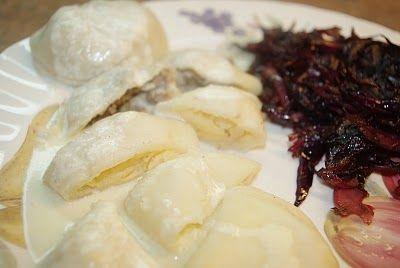 Mennonite Girls Can Cook: Wareneki