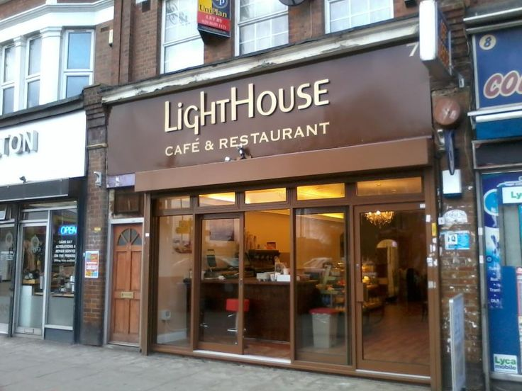 Lighthouse Cafe And Restaurant