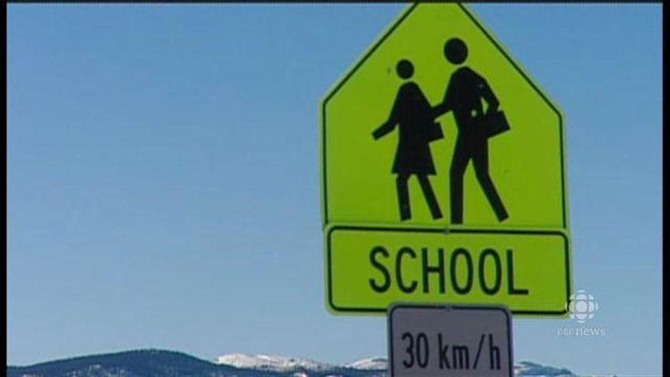 Vanier school drafts new gay policy