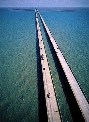 USA-Lago Pontchartrain