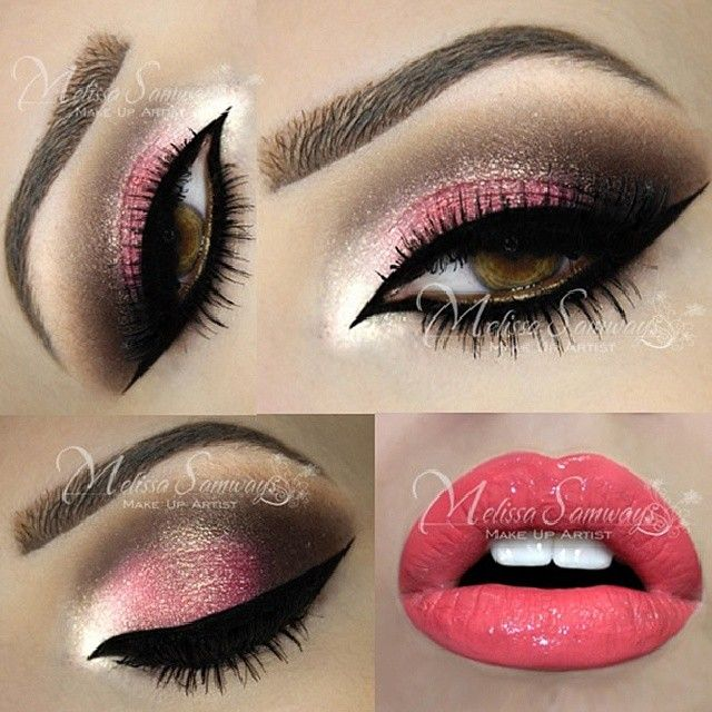 1000+ images about Melissa Samways on Pinterest | Make Up ...