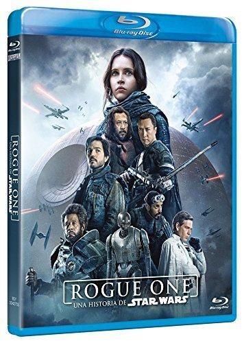 Rogue One : Una Historia de Star Wars -- Spanish Release