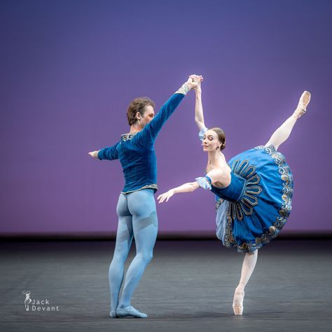 www.jackdevant.com olga-smirnova-and-semyon-chudin-in-grand-pas-classique