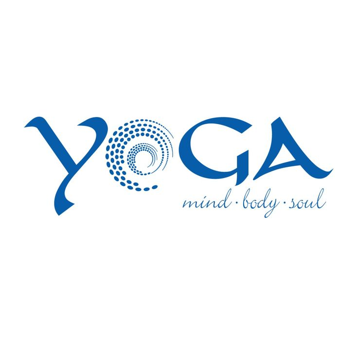 Yoga Logo Template 11
